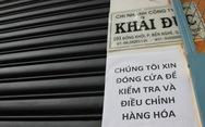 Đến lượt các cửa hàng Khaisilk ở TP.HCM đóng cửa