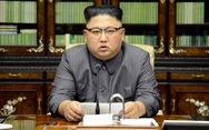 Thị trường chứng khoán châu Á rung lắc vì Triều Tiên
