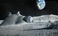 Nga, Mỹ hợp tác xây dựng trạm vũ trụ đầu tiên quay quanh mặt trăng