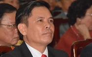 Giới thiệu ông Nguyễn Văn Thể làm bộ trưởng Giao thông vận tải