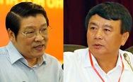 Bổ sung ông Phan Đình Trạc và Nguyễn Xuân Thắng vào Ban Bí thư