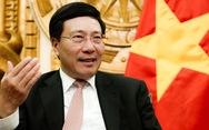 Việt Nam đã dung hòa các quan điểm khác biệt ở APEC