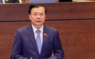 Bộ trưởng Tài chính: '31% hộ kinh doanh đi đêm với cán bộ thuế'