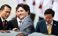 Vì sao Nhật - Úc thiết tha còn Canada lưỡng lự với TPP?