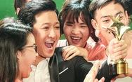 Trường Giang, Đức Thịnh, Thanh Thuý hợp sức làm phim Tết 2018