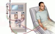 Chế độ dinh dưỡng cho bệnh nhân chạy thận nhân tạo