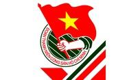Logo đại hội Đoàn toàn quốc lần thứ XI