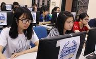 Thiếu môi trường ngoại ngữ hàng ngày cho sinh viên