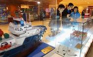 Thiết bị công nghệ thu hút tại triển lãm Đại hội Đoàn toàn quốc lần thứ XI