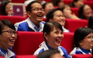 Đại hội Đoàn toàn quốc lần thứ XI họp phiên thứ nhất