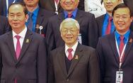Toàn văn phát biểu của Tổng bí thư tại Đại hội Đoàn toàn quốc lần thứ XI