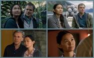 Hồng Châu - nữ diễn viên người Việt được đề cử Quả cầu vàng