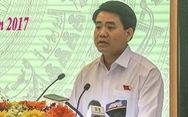 Chủ tịch Hà Nội thúc việc xử lý đơn tố cáo tham nhũng