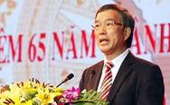 Cách chức nguyên bí thư Vĩnh Phúc Phạm Văn Vọng
