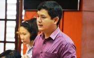 Bộ Nội vụ: kiểm tra lại việc tham mưu bổ nhiệm ông Hoài Bảo