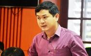 Sau kết luận vi phạm, ông Lê Phước Hoài Bảo nghỉ phép 2 tuần