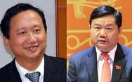 Ông Đinh La Thăng, Trịnh Xuân Thanh bị đề nghị truy tố trong đại án PVC
