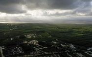 Miền Nam bớt 'run', bão Tembin đã suy yếu thành áp thấp nhiệt đới