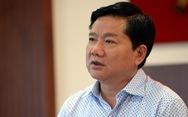 Xét xử ngày 8-1, ông Đinh La Thăng đối diện án 10-20 năm tù