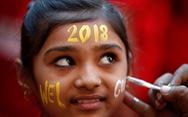 Thế giới đón chờ Năm mới trong nhiều lớp bảo vệ an ninh