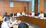 Quốc hội thảo luận về cải cách bộ máy hành chính