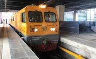 Vỡ tiến độ chạy thử tàu đường sắt Cát Linh - Hà Đông