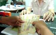 Từ 1-7-2018: Lương cơ sở 1,39 triệu đồng/tháng