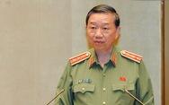 Bộ trưởng Bộ Công an: Không thể cản trở sự phát triển của thông tin mạng