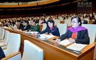 Quốc hội thông qua nghị quyết về cơ chế đặc thù cho TP.HCM