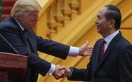 Việt Nam - Hoa Kỳ nhất trí làm sâu sắc hơn quan hệ toàn diện