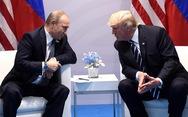 Ông Putin cảnh báo quan hệ Mỹ - Triều 'bên bờ vực chiến tranh lớn'