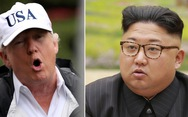 Vì sao ông Trump gọi ông Un là 'Người tên lửa'?