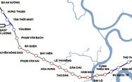 TP.HCM nghiên cứu nối dài tuyến metro số 2