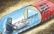 Kháng nghị hủy bản án sơ thẩm vụ VN Pharma
