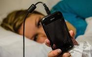 Có phải cái smartphone đang làm bạn mất ngủ?