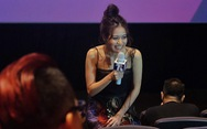 Hoàng Thuỳ Linh: 'Falling in love' và toàn tâm cho nghệ thuật
