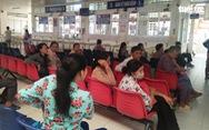 Bệnh tay chân miệng ở Vĩnh Long tăng gần 3 lần