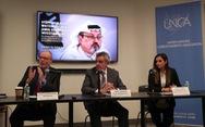 Kêu gọi LHQ điều tra vụ giết hại nhà báo Khashoggi