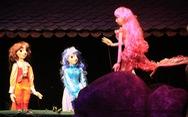Nghệ sĩ rối Phương Nhi gửi ước mong vào Công chúa tóc mây