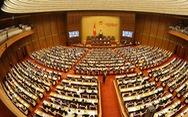 Quan sát nghị trường: Thời giờ của Quốc hội