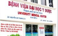 Bệnh viện Đại học Y Dược TP.HCM - Cơ sở 2 triển khai phòng Cấp cứu và điều trị trong ngày