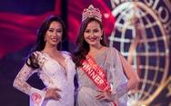 Khánh Ngân không được trao lại vương miện tại Hoa hậu Hoàn cầu 2018