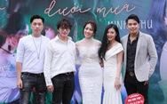 Minh Thu tự đạo diễn MV khiến đạo diễn Khải Hưng ngỡ ngàng