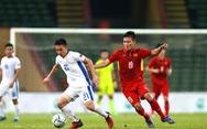 Tuyển Việt Nam 'ưa' đấu trên sân khách