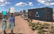 Thiết bị 'vắt không khí thành nước sạch' thắng giải thưởng 1,5 triệu USD