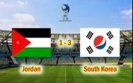 Ban tổ chức U19 phát nhầm quốc ca Hàn Quốc thành Triều Tiên