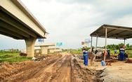 Trắc trở cao tốc Trung Lương  - Mỹ Thuận: Chủ yếu do thay đổi quy định