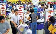 Saigon Co.op vươn tới cột mốc 100 siêu thị