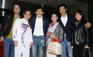 Khán giả Tokyo mặc áo dài, kimono đi xem Song Lang