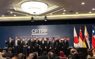 Chủ tịch nước Nguyễn Phú Trọng trình Quốc hội phê chuẩn CPTPP